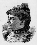 Alice Lee Hornor Moque 1897 Harrisburg Telegraph.png