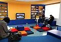 Alliance francaise de Taiwan - Mediatheque espace audiovisuel.jpg