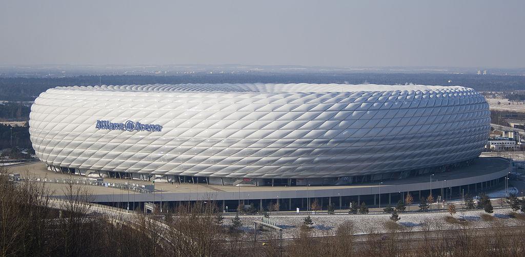 TSV 1860 München | Allianz Arena, Múnich, Alemania28