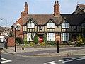 Alms Houses, Warwick - geograph.org.uk - 403858.jpg