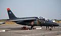 Alphajet French Air Force, september 01, 2012.jpg
