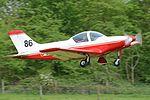 Alpi Aviation Pioneer 300 Hawk 'G-OPYO' (32205353903).jpg