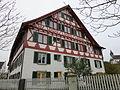 Alt-Rheinau Ochsengasse 9.JPG