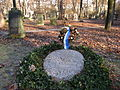 Alter Nördlicher Friedhof Grabstelle Wilhelm Bauer (1).jpg
