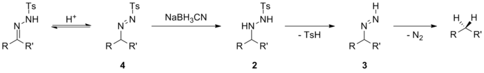 Scheme 10. Alternative mechanistic proposal for the Caglioti reaction