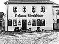 Altkötzschenbroda Radebeul Gasthaus Oberschänke Black White 2013.jpg
