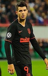 Alvaro Morata Wikipedia
