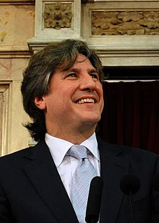 Boudougate political scandal in Argentina involving VP Amado Boudou and the printing house Ciccone Calcografica.