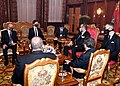 American-Israeli delegation visit to Morocco, December 2020 4256P (50748383683).jpg