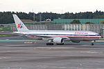 American Airlines Boeing 777-200ER N756AM (6405409029).jpg