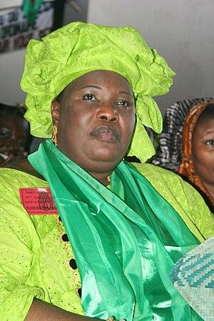 Aminata Mbengue Ndiaye - Aminata Mbengue Ndiaye