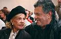 Amos Gitai Jeanne Moreau.jpg