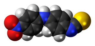 Amoscanate chemical compound