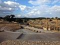Amphithéâtre - Sufetula - 02.jpg