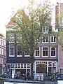 Amsterdam Oudeschans 36 and 38 across.jpg