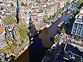 Amsterdam Westerkerk Blick vom Turm 16.jpg
