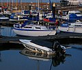 An obsession with boats^ - geograph.org.uk - 626999.jpg