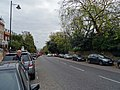 Andrew Marvell - Highgate Hill London N6.jpg