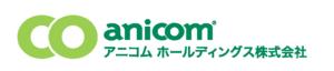 Anicom - Image: Anicom logo for wiki