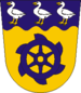 Coat of arms of Anija Parish