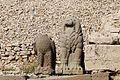 Animals Nemrut dag temple.jpg