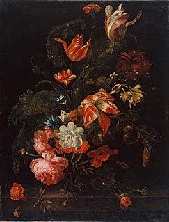 Anna Katharina Block German Baroque
