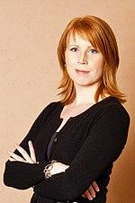 Annie Lööf - partis leder