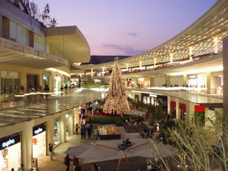 Angelópolis Lifestyle Center Wikivisually