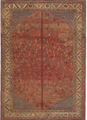 "Antique Bakshaish ""Tree of Life"" Rug 8ft 10in x 12ft 3in Circa 1875.png"