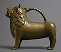 Aquamanile in the Form of a Lion MET sf64-101-1491s2.jpg