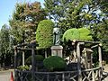 Araiyakushi Prince Shotoku front 01.jpg