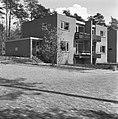 Arbeiders en opzichtershuizen in de wijk Cranevelt in Arnhem Eigendom stichting, Bestanddeelnr 162-0747.jpg