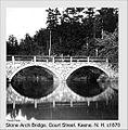 Arch Bridge, Keene New Hampshire (4390464576).jpg