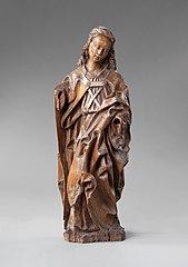 Archanděl Gabriel z Nedvědic