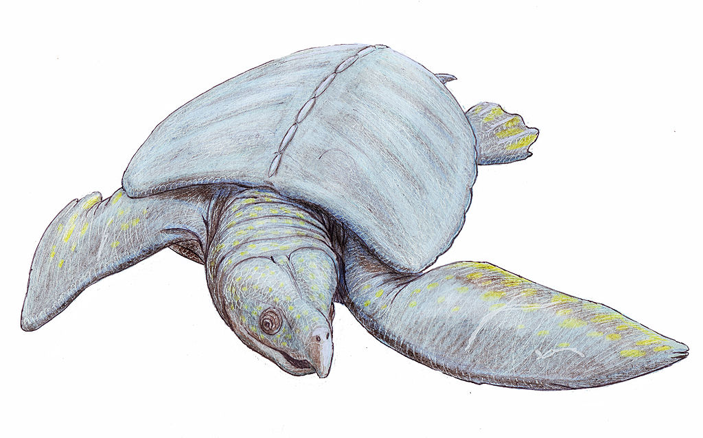 Динозавры и Мир Юрского Периода №44 - Самка-Овираптор