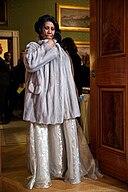 Aretha Franklin: Alter & Geburtstag