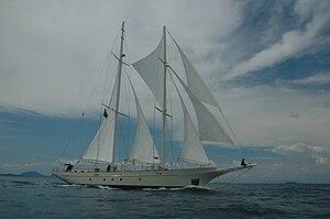 Argo (yacht)