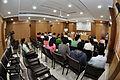 Arijit Dutta Choudhury Speaks - Opening Session - Hacking Space - Science City - Kolkata 2016-03-29 2607.JPG