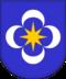Armas dos marqueses de Pombal.