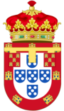 Segon infant de Portugal