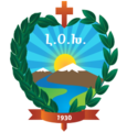Armenian Relief Cross of Lebanon logo.png
