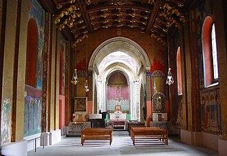 Jan Henryk de Rosen - Image: Armenian church Lviv 01