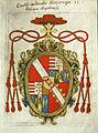 Armes du cardinal Charles de Lorraine-Chartreuse de Molsheim.jpg