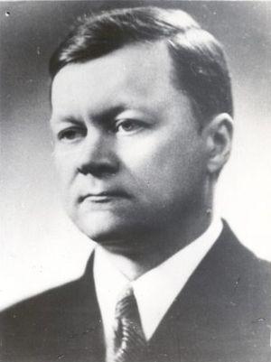 Armin Öpik - Armin Öpik, during 1930s