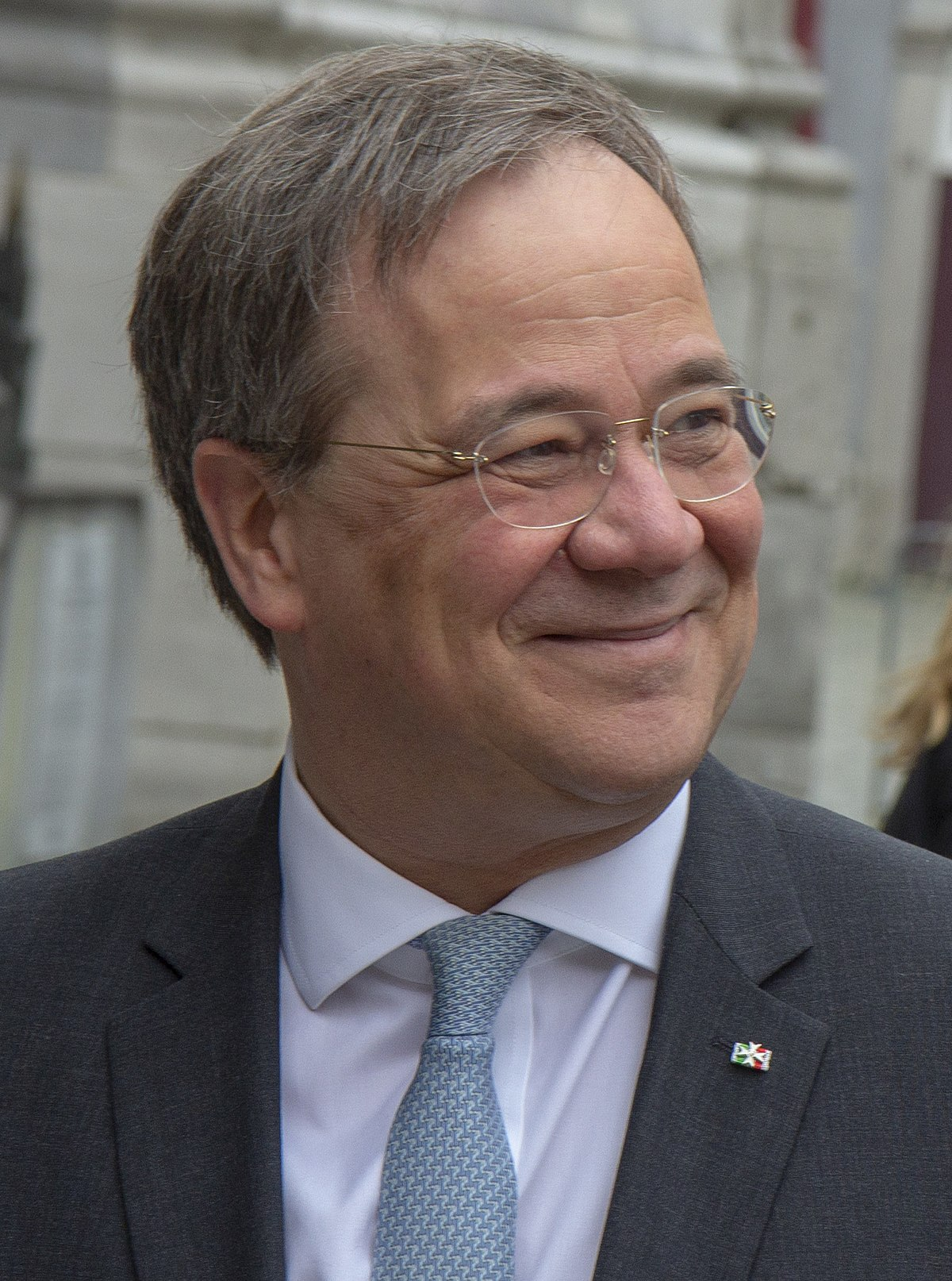Armin Laschet Wikipedia