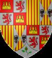 Armoiries Espagne Catholique.png