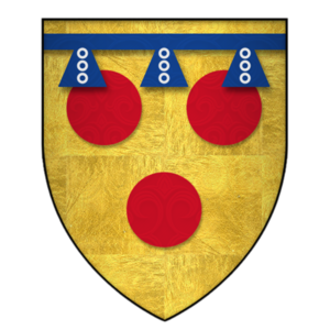 Label (heraldry)