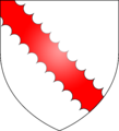 Arms of the Colepeper family of Bedgbury.png