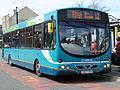 Arriva Buses Wales Cymru 2620 CX07COJ (8717630178).jpg