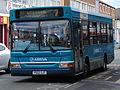 Arriva Buses Wales Cymru 852 Y552UJC (8699954326).jpg